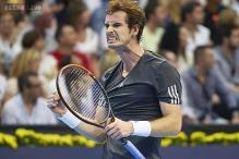 Andy Murray beats David Ferrer to reach Valencia Open final