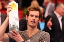 Andy Murray beats Ferrer in Vienna to win 30th title