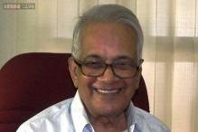 Veteran journalist MV kamath dead, hundreds bid adieu