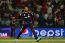 CLT20: Narine's action reported again, suspended from bowling