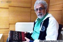 Review: Naseeruddin Shah's 'And then One Day' is a book which talks about acting, the actor, the man and the human being with no holds barred