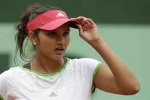 After an amazing 2014, Sania Mirza targets number one spot