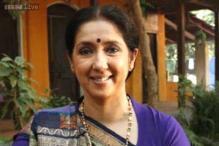 TV offers more scope to older actor than films: Neena Kulkarni