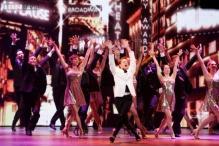 Neil Patrick Harris takes hosting talents to NBC variety series