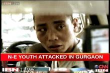Gurgaon Northeast Indians attack case: Accused still at large