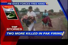 News 360: PM Modi gives forces 'free hand' to deal with Pak firing