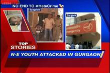 News 360: Another Northeast student beaten in Gurgaon, second attack in two days
