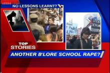 News 360: Toddler raped in Bangalore school, third child abuse incidence in the last 6 months