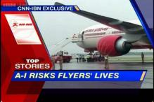 News 360: Air India violates DGCA flying duty hours norms for crew