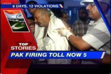 News 360: Pakistan violates ceasefire again, India retaliates