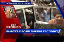 News 360: Jamat terrorists Boma Mizal, Sayedullah named as Yusuf's handlers in Burdwan terror attack