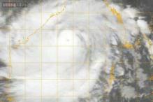 Nilofar to have mild affect in Rajasthan: MeT