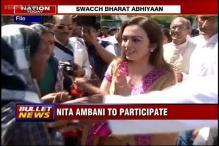 Nita Ambani to join Maharashtra Governor for cleanliness drive today