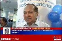 Been wanting to buy iPhone 6 since I heard about it, says N Ram