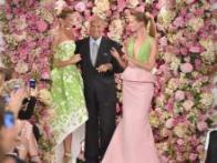 RIP Oscar De La Renta: Most iconic red carpet gowns designed by the doyen of American fashion