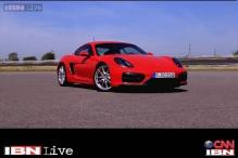 Overdrive: Review of Porsche Cayman GTS, 2014 Volkswagen Polo GT