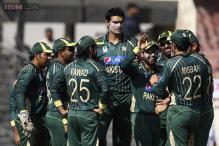 Pakistan to play India, England in UAE next year