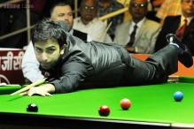 Smooth sailing for Pankaj Advani in World Billiards