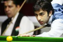 Pankaj Advani, Balachandra Bhaskar in World Billiards semis