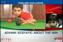 Pankaj Advani beats Robert Hall to win 12th world title