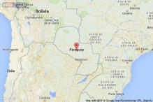 Journalist shot dead in Paraguay