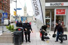 Canada Parliament attack: Ottawa hospital says received three patients, two in stable condition