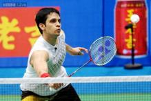 Parupalli Kashyap stuns Jorgensen to enter Denmark Open semis