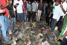 Patna stampede: Rs 68 lakh released from PM's relief fund