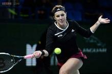 Pavlyuchenkova beats Begu to win Kremlin Cup