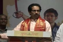 Shiv Sena targets BJP, accuses it of having double standards