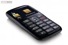 Philips Xenium X2566: A new feature phone for senior citizens launched at Rs 3,800 in India