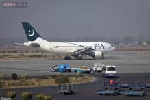 16 air hostesses, crew of Pakistan airline disappear in Canada