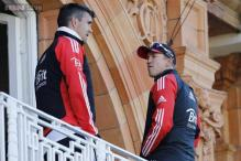 Michael Vaughan slams ECB 'charges' against Kevin Pietersen