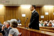 South Africa prosecution to appeal Pistorius conviction, sentence