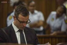 Oscar Pistorius should serve at least 10 years in prison, says prosecutor