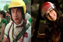 Wiggling ears, dropping pants, urinating in public: 10 times 'PK' reminds us of '3 Idiots'