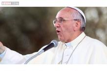 Photos: 'The Big Bang theory  does not rule out the divine Creator, but demands it': 22 times Pope Francis proved he is a man of the people