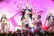 Kolkata puja organizers join the chorus for saving ecology