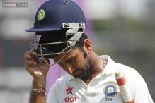 Derbyshire in talks with Pujara for next year