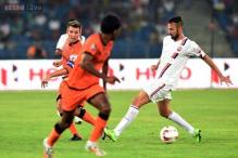 I am happy with the performance of our team, says FC Pune City coach