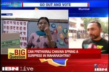 Optimistic about a good voter turnout, says actor Rahul Bose