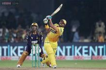 Suresh Raina's Twenty20 consistency delivers another cup for CSK