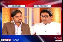 Sena wanted an alliance with us but didn't move forward on it, says MNS chief Raj Thackeray