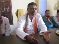 BJP's Adampur candidate downplays 'outsider' tag, says he is a heavyweight contestant