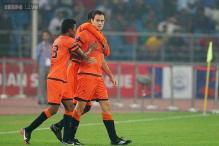ISL: Delhi Dynamos get first win, hammer Chennaiyin FC 4-1