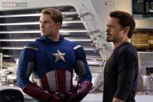 Robert Downey Jr joins 'Captain America 3' cast
