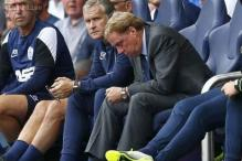 No pressure on me, says QPR boss