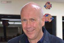 Man Booker Prize winner Richard Flanagan 'ashamed to be an Australian'