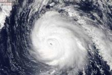 Several UK flights cancelled as Hurricane Gonzalo strikes