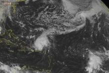 Gonzalo becomes 'major hurricane' in Atlantic: US forecasters